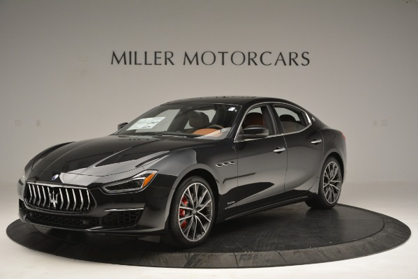 New 2019 Maserati Ghibli S Q4 GranLusso for sale Sold at Alfa Romeo of Westport in Westport CT 06880 2