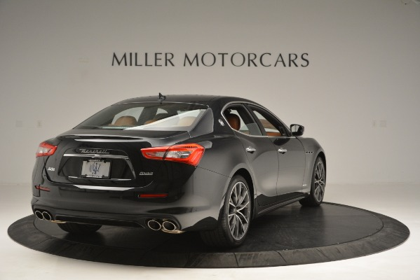 New 2019 Maserati Ghibli S Q4 GranLusso for sale Sold at Alfa Romeo of Westport in Westport CT 06880 7
