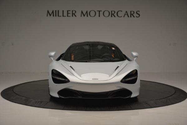 New 2019 McLaren 720S Coupe for sale $344,340 at Alfa Romeo of Westport in Westport CT 06880 12