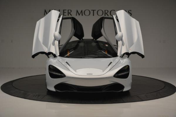 New 2019 McLaren 720S Coupe for sale $344,340 at Alfa Romeo of Westport in Westport CT 06880 14