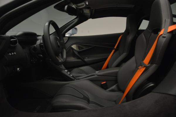New 2019 McLaren 720S Coupe for sale $344,340 at Alfa Romeo of Westport in Westport CT 06880 19