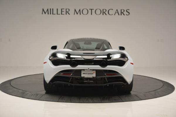 New 2019 McLaren 720S Coupe for sale $344,340 at Alfa Romeo of Westport in Westport CT 06880 6
