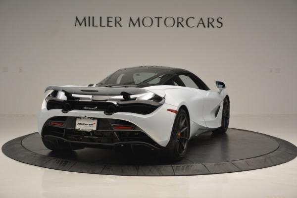 New 2019 McLaren 720S Coupe for sale $344,340 at Alfa Romeo of Westport in Westport CT 06880 7