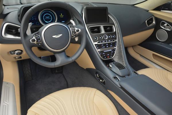 New 2019 Aston Martin DB11 Volante Volante for sale Sold at Alfa Romeo of Westport in Westport CT 06880 25