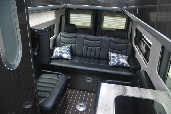 Used 2014 Mercedes-Benz Sprinter 3500 Airstream Lounge Extended for sale Sold at Alfa Romeo of Westport in Westport CT 06880 15