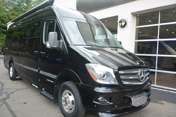 Used 2014 Mercedes-Benz Sprinter 3500 Airstream Lounge Extended for sale Sold at Alfa Romeo of Westport in Westport CT 06880 7