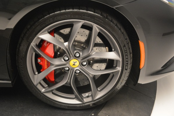 Used 2018 Ferrari GTC4LussoT V8 for sale Sold at Alfa Romeo of Westport in Westport CT 06880 13
