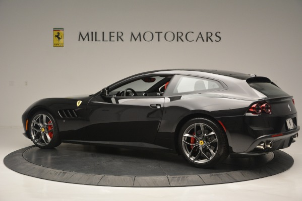 Used 2018 Ferrari GTC4LussoT V8 for sale Sold at Alfa Romeo of Westport in Westport CT 06880 4