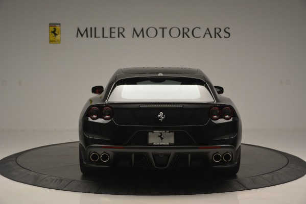 Used 2018 Ferrari GTC4LussoT V8 for sale Sold at Alfa Romeo of Westport in Westport CT 06880 6