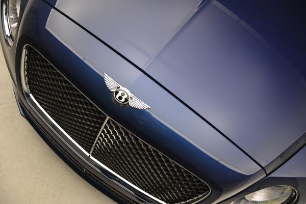 Used 2016 Bentley Continental GT Speed GT Speed for sale Sold at Alfa Romeo of Westport in Westport CT 06880 13
