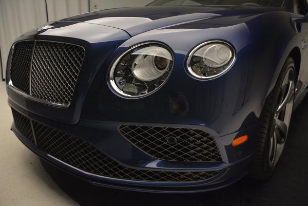 Used 2016 Bentley Continental GT Speed GT Speed for sale Sold at Alfa Romeo of Westport in Westport CT 06880 14