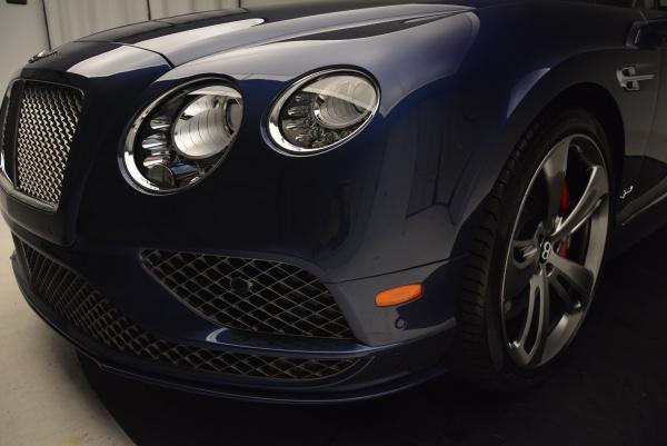 Used 2016 Bentley Continental GT Speed GT Speed for sale Sold at Alfa Romeo of Westport in Westport CT 06880 15