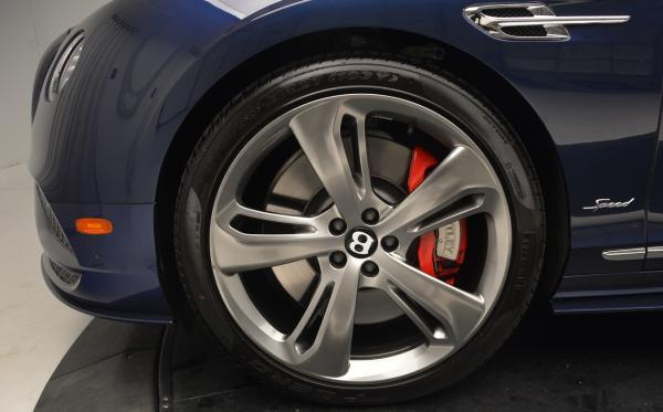 Used 2016 Bentley Continental GT Speed GT Speed for sale Sold at Alfa Romeo of Westport in Westport CT 06880 16