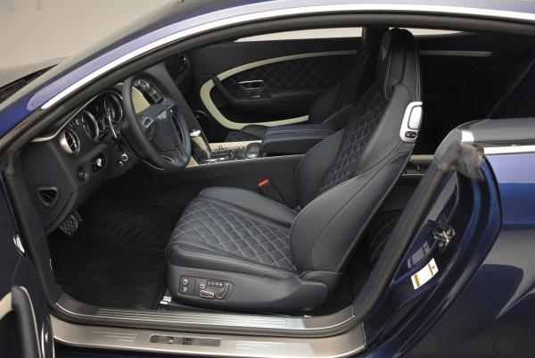Used 2016 Bentley Continental GT Speed GT Speed for sale Sold at Alfa Romeo of Westport in Westport CT 06880 22