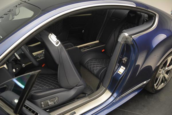 Used 2016 Bentley Continental GT Speed GT Speed for sale Sold at Alfa Romeo of Westport in Westport CT 06880 25