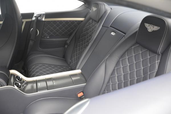 Used 2016 Bentley Continental GT Speed GT Speed for sale Sold at Alfa Romeo of Westport in Westport CT 06880 26