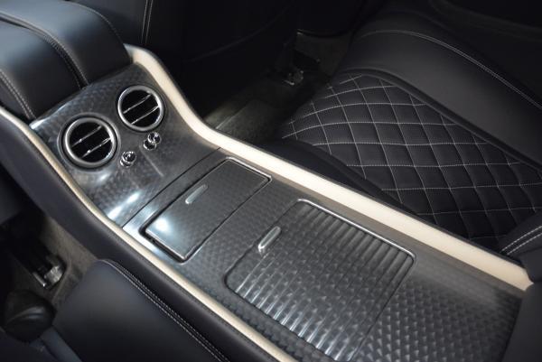 Used 2016 Bentley Continental GT Speed GT Speed for sale Sold at Alfa Romeo of Westport in Westport CT 06880 27
