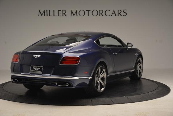 Used 2016 Bentley Continental GT Speed GT Speed for sale Sold at Alfa Romeo of Westport in Westport CT 06880 7