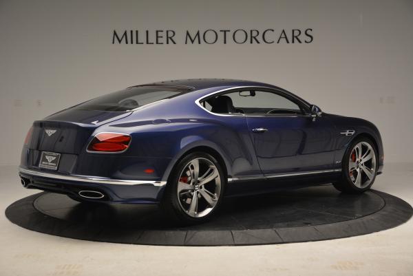 Used 2016 Bentley Continental GT Speed GT Speed for sale Sold at Alfa Romeo of Westport in Westport CT 06880 8