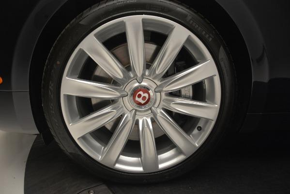 New 2018 Bentley Flying Spur V8 for sale Sold at Alfa Romeo of Westport in Westport CT 06880 16