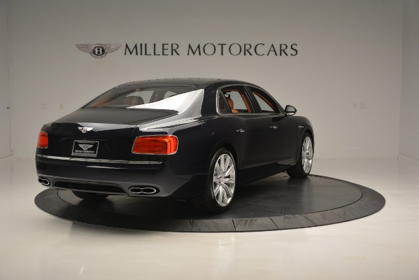 New 2018 Bentley Flying Spur V8 for sale Sold at Alfa Romeo of Westport in Westport CT 06880 7