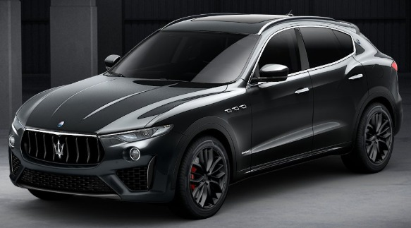 New 2019 Maserati Levante S Q4 GranSport for sale Sold at Alfa Romeo of Westport in Westport CT 06880 1