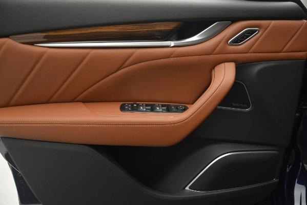 New 2019 Maserati Levante S Q4 GranSport for sale Sold at Alfa Romeo of Westport in Westport CT 06880 16