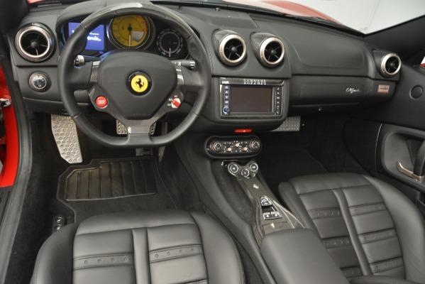 Used 2011 Ferrari California for sale Sold at Alfa Romeo of Westport in Westport CT 06880 22