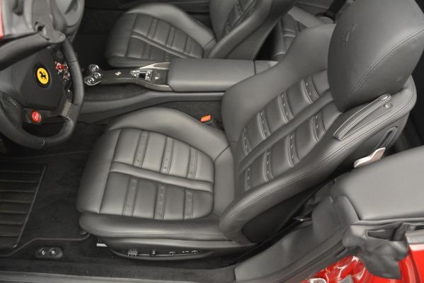 Used 2011 Ferrari California for sale Sold at Alfa Romeo of Westport in Westport CT 06880 25