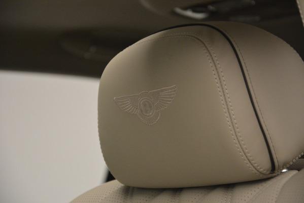 Used 2014 Bentley Flying Spur W12 for sale Sold at Alfa Romeo of Westport in Westport CT 06880 20