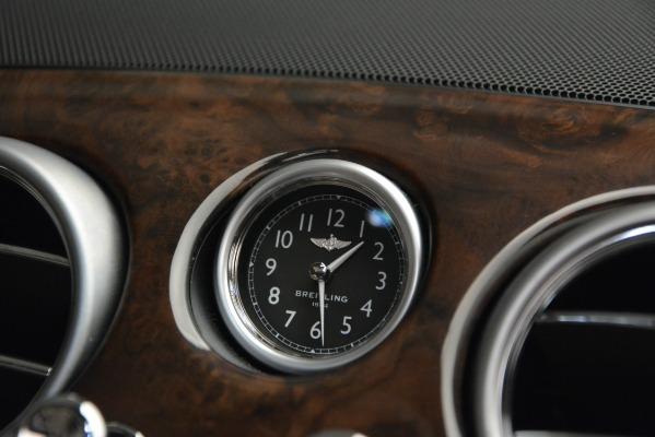 Used 2014 Bentley Flying Spur W12 for sale Sold at Alfa Romeo of Westport in Westport CT 06880 22