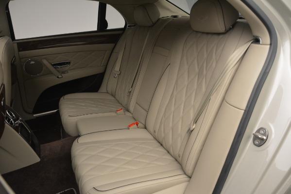 Used 2014 Bentley Flying Spur W12 for sale Sold at Alfa Romeo of Westport in Westport CT 06880 25