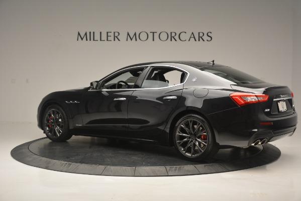 New 2019 Maserati Ghibli S Q4 GranSport for sale Sold at Alfa Romeo of Westport in Westport CT 06880 4
