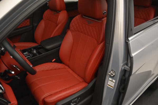Used 2017 Bentley Bentayga W12 for sale Sold at Alfa Romeo of Westport in Westport CT 06880 18