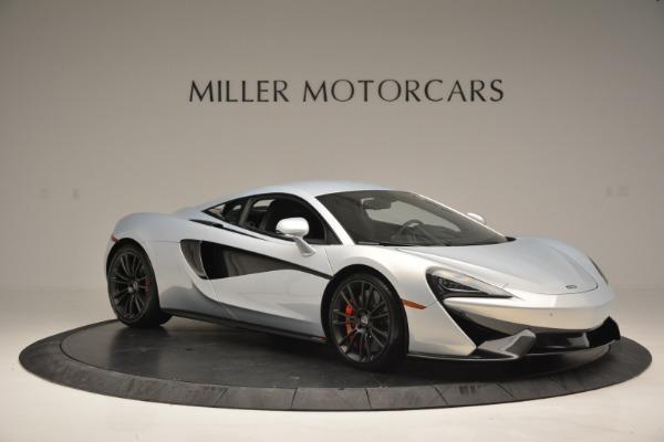 Used 2017 McLaren 570S for sale Call for price at Alfa Romeo of Westport in Westport CT 06880 10