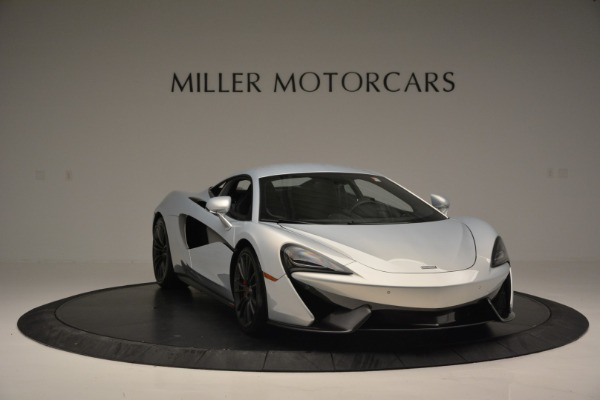 Used 2017 McLaren 570S Coupe for sale $159,900 at Alfa Romeo of Westport in Westport CT 06880 11