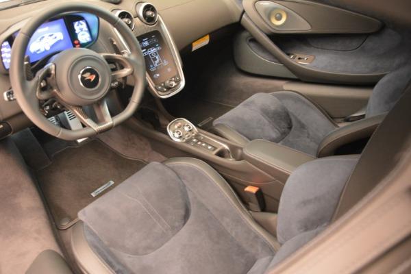Used 2017 McLaren 570S for sale Call for price at Alfa Romeo of Westport in Westport CT 06880 15