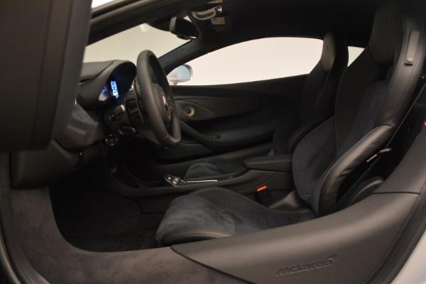 Used 2017 McLaren 570S for sale Call for price at Alfa Romeo of Westport in Westport CT 06880 16