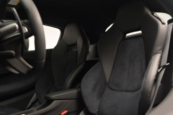 Used 2017 McLaren 570S Coupe for sale Sold at Alfa Romeo of Westport in Westport CT 06880 17