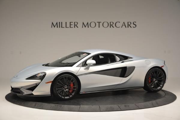 Used 2017 McLaren 570S for sale $149,900 at Alfa Romeo of Westport in Westport CT 06880 2