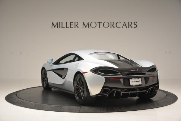 Used 2017 McLaren 570S for sale $149,900 at Alfa Romeo of Westport in Westport CT 06880 5