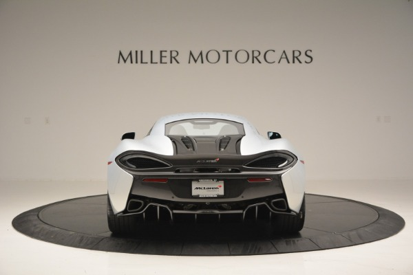 Used 2017 McLaren 570S for sale $149,900 at Alfa Romeo of Westport in Westport CT 06880 6