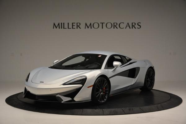 Used 2017 McLaren 570S Coupe for sale Sold at Alfa Romeo of Westport in Westport CT 06880 1