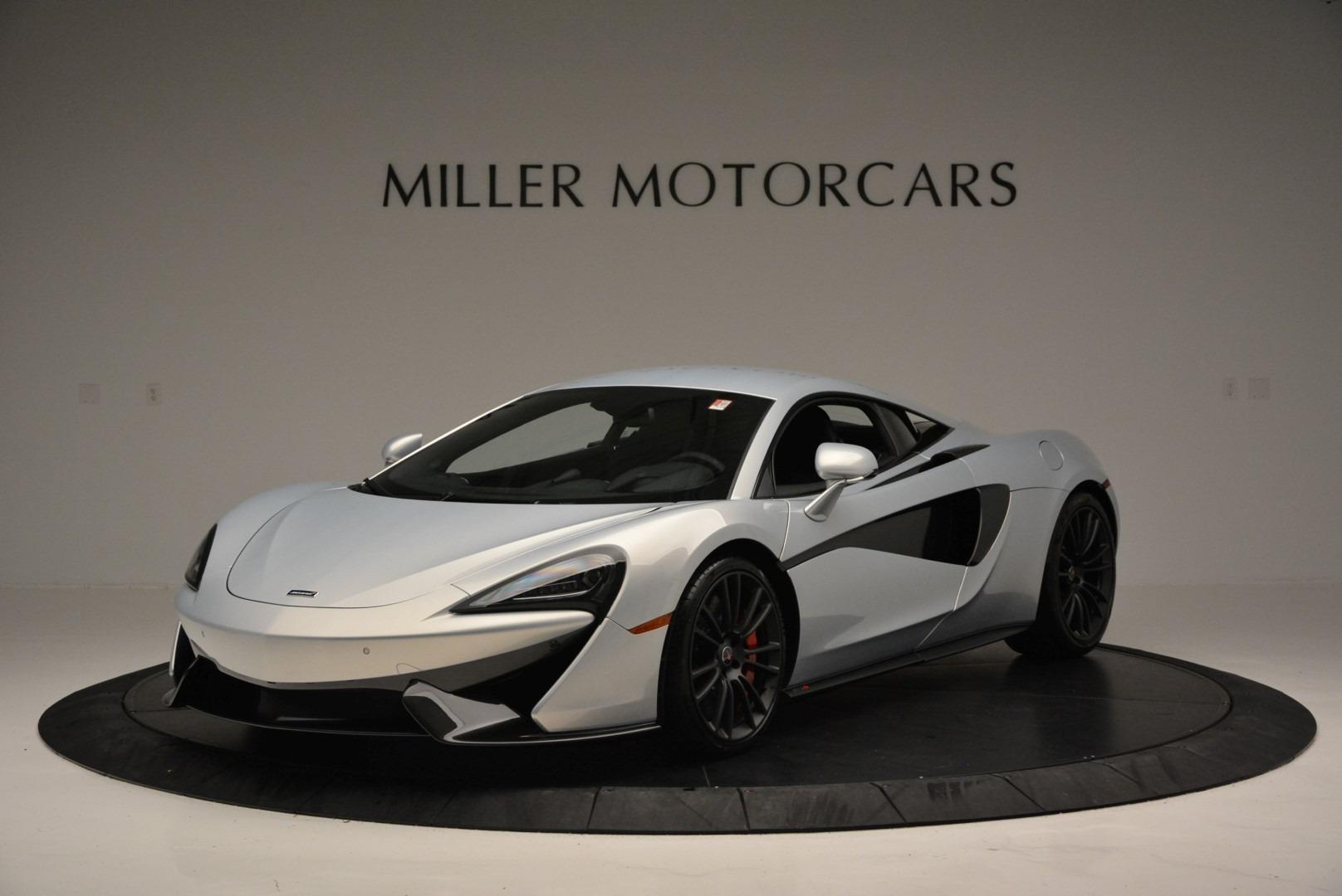 Used 2017 McLaren 570S for sale Call for price at Alfa Romeo of Westport in Westport CT 06880 1