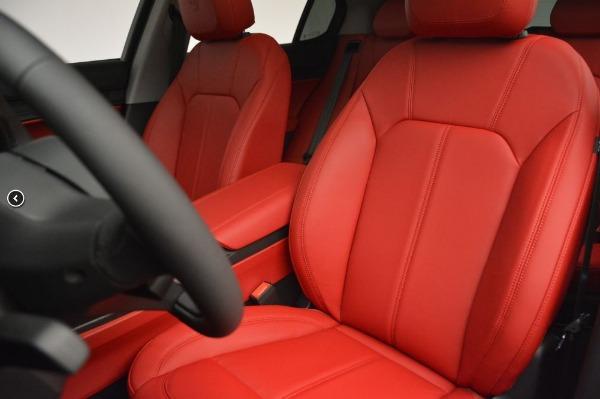 New 2019 Alfa Romeo Stelvio Q4 for sale Sold at Alfa Romeo of Westport in Westport CT 06880 13
