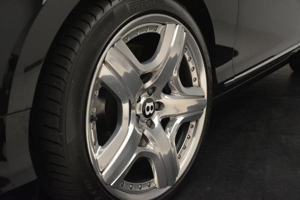 Used 2012 Bentley Continental GT W12 for sale Sold at Alfa Romeo of Westport in Westport CT 06880 16