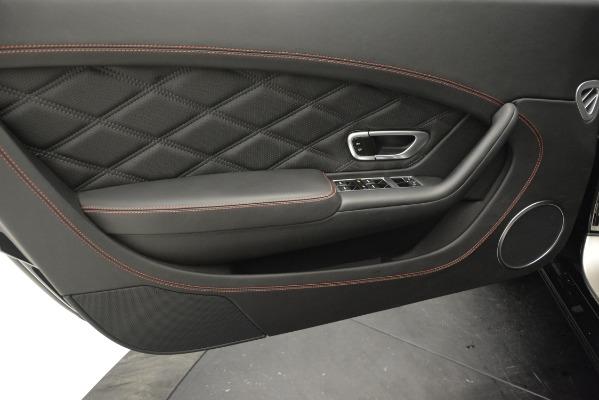 Used 2012 Bentley Continental GT W12 for sale Sold at Alfa Romeo of Westport in Westport CT 06880 17