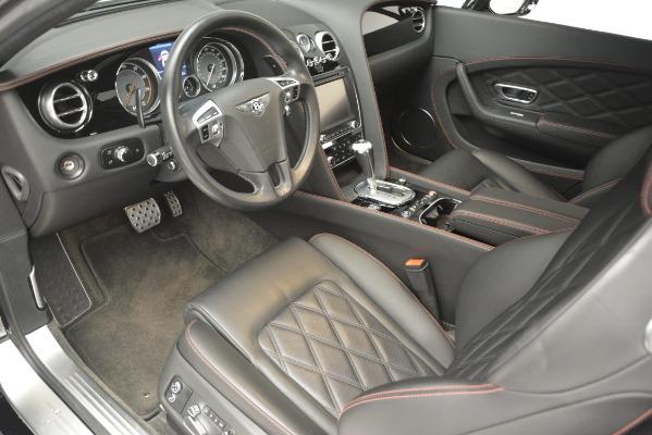 Used 2012 Bentley Continental GT W12 for sale Sold at Alfa Romeo of Westport in Westport CT 06880 18