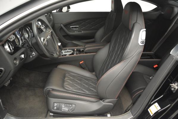 Used 2012 Bentley Continental GT W12 for sale Sold at Alfa Romeo of Westport in Westport CT 06880 19