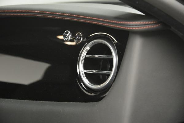 Used 2012 Bentley Continental GT W12 for sale Sold at Alfa Romeo of Westport in Westport CT 06880 24